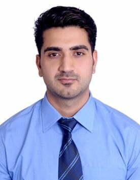 Aquib Javeed