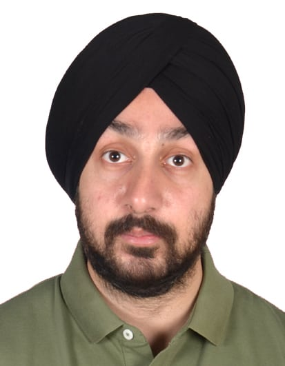 Puneet Pal Singh