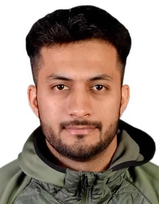 Raghuwinder Singh