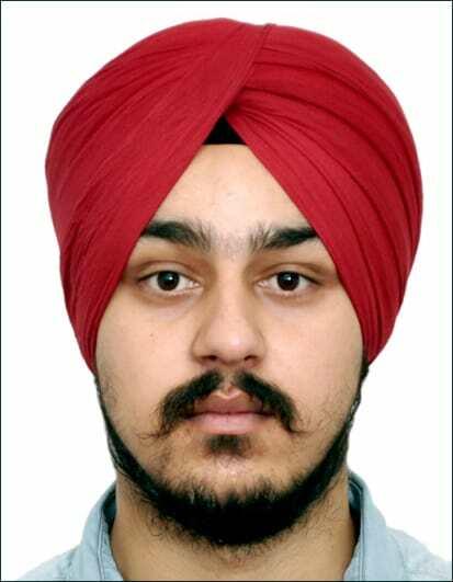 Ratinder Singh