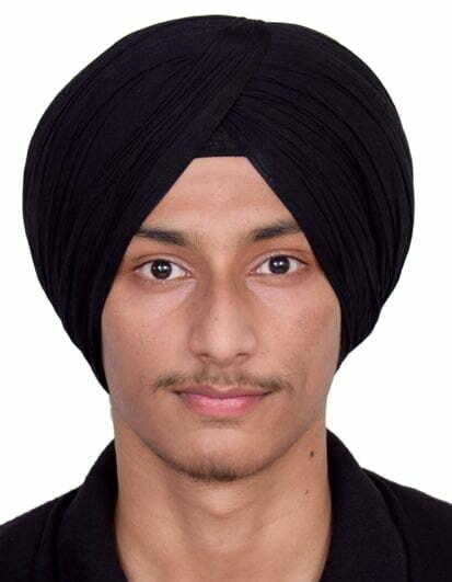 Sangeet Singh