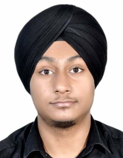 Guneet Singh Dutta