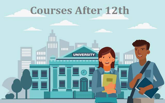Exams for Abroad studies after 12th grade