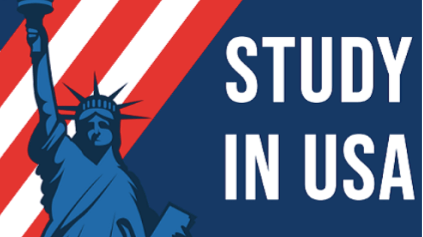 How To Apply Study VISA for the USA