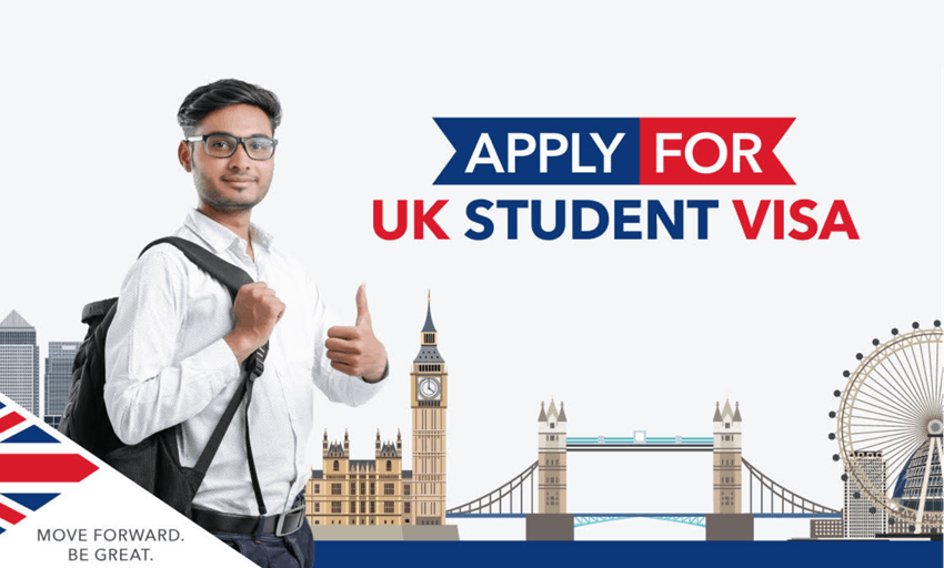 How To Apply Study Visa for The UK From India