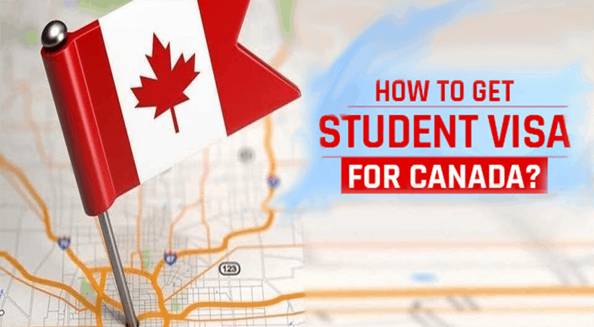 How To Apply for Canadian Student Visa from India?