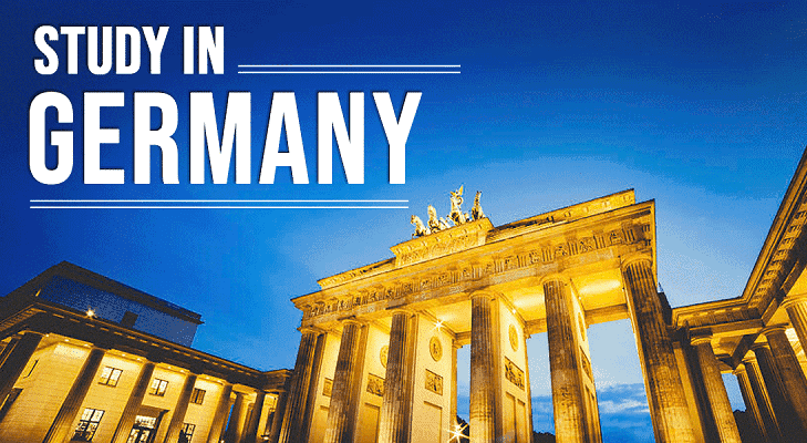 How To Apply for Study Visa In Germany From India?